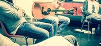 Musikworkshop für Erwachsene // Rockhouse Academy // Rockhouse Salzburg@Rockhouse