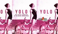 YOLO - you only live once@Sugarfree