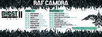 RAF Camora - GHØST 2 Tour - Wien@Grelle Forelle