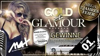 ▲▲ Gold & Glamour - MEGA 2 Jahresfeier PART II ▲▲@MAX Disco