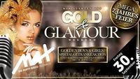 ▲▲ Gold & Glamour - MEGA 2 Jahresfeier PART I ▲▲@MAX Disco
