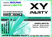 XY Party@Burgschleinitz FF Gelände