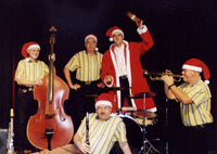 Marko Simsa Swinging Christmas @Stadtsaal Wien