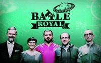 Science Busters - Battle Royal