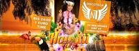 Hawaii Party@Discoteca N1