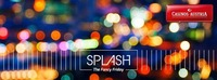 Splash - The Fancy Friday presented by Casinos Austria // Time for colors!@Babenberger Passage