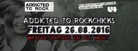Addicted to RockChicks@U4