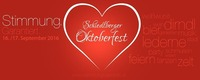Schiedlberger Oktoberfest - Freitag@Schiedlberger Oktoberfest