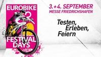 Eurobike Festival DAYS@Messe Friedrichshafen