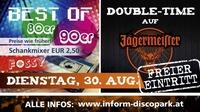 Discopark 2016@Informhalle