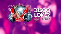 """Discolovers """"Girls Edition""""@Musikpark-A1"""