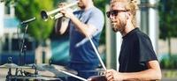 Drum Workshop (Teil 2: Sound) mit Klaus Brennsteiner // Rockhouse Academy // Rockhouse Salzburg@Rockhouse