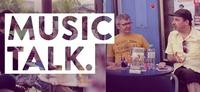Music Talk // Rockhouse Academy // Rockhouse Salzburg@Rockhouse