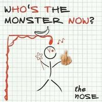 The nOSE CD-Release PARTY@Café Carina