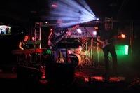TMTM + indigo Four live at Cafe Carina@Café Carina