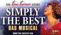 Simply The Best - Das Musical@Wiener Stadthalle
