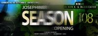 Josephiner Season Opening@Excalibur
