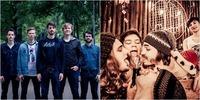 Snap DazeD & Black Oak - Double EP Release Show@P.P.C.