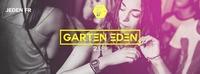 Garten Eden Ξ Pratersauna Ξ 2.9@Pratersauna