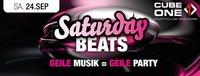 Saturday - BEATS@Cube One