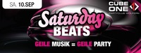 Saturday - BEATS@Cube One