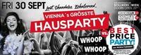 LAUT, Skandalös, Eskalierend- Vienna`s Grösste Hausparty VS. WHOOP WHOOP - BPP am Monatsende!@Bollwerk