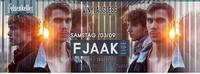 FJAAK Live@Felsenkeller