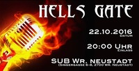HELL´S GATE@SUB