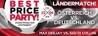 BPP - Ländermatch!@Bollwerk