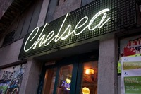 Twenty Strings and Repint at Chelsea@Chelsea Musicplace