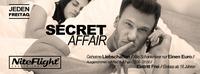 Secret Affair@NiteFlight