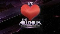 We <3 the Millenium@Disco P2