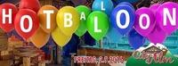Hot Balloon@City Alm