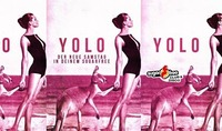 YOLO - you only live once!@Sugarfree