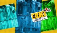 MFG - deine Mehrwert Party@Sugarfree