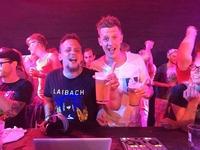 VOGAL DJs am Bleiburger Wiesenmarkt@Acoustic Lakeside