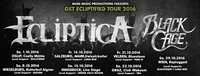 Get Ecliptified Tour 2016 - Ecliptica & Black Cage@Cselley Mühle
