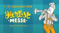 Powerkryner Live | Herbstmesse Dornbirn@Messe Dornbirn