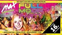 ▲▲ Full Moon Party ▲▲@MAX Disco