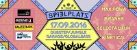 Dubstep♬Jungle♬Garage♬GlobalBass@Club Spielplatz