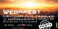 Wedafest@Wedafest