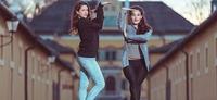 HipHop Dancing für Mädchen & Frauen / mit Potpourri Urban Dance Crew // Rockhouse Academy // Rockhouse Salzburg@Rockhouse