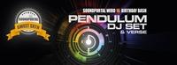 Soundportal wird 16 Birthday Bash w/ Pendulum DJ-Set@P.P.C.