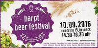 Harpf Beer Festival@Nordring, 15, 39031 Bruneck BZ, Italien
