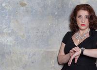 Luise Kinseher - RUHE BEWAHREN @Stadtsaal Wien