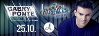 Fun Factory Revival - GABRY PONTE@A-Danceclub