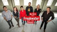 Freakwater / 26.09.2016 / WUK, Wien@WUK