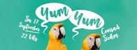 YUM YUM / Conrad Sohm Dornbirn@Conrad Sohm