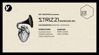 Get Whipped pres. Strizzi Showcase 001@Volksgarten Wien