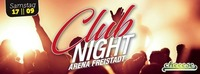 ARENA Clubnight at Cheeese Hirschbach@Cheeese